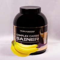 Complex carbs GAINER (2500г)