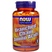 Branched Chain Amino Acids (60капс)