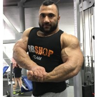 BODYBUILDING SHOP Керчь стал в 3 раза больше!